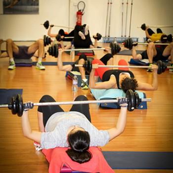 Bodypump-Neofitness-Salle de fitness angers-club de remise en forme angers-Les Mills angers-Montreuil-Juigné-Angers 49
