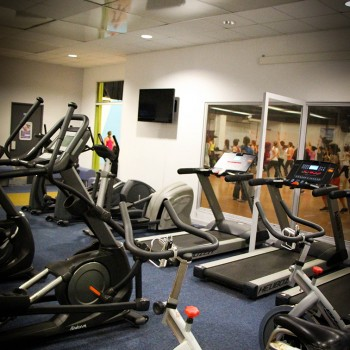 salle de musculation - Salle de Fitness - sport - Montreuil-Juigné - Angers 49