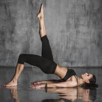 Pilates - Salle de Fitness - musculation - sport - Montreuil-Juigné - Angers 49