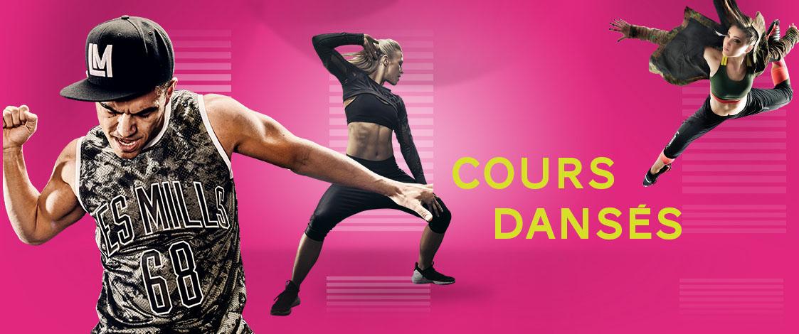 cours danse-Neofitness-Salle de fitness angers-club de remise en forme angers-Les Mills angers-Montreuil-Juigné-Angers 49
