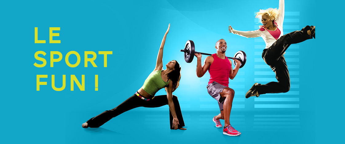 Neofitness - Salle de Fitness - musculation - sport - Montreuil-Juigné - Angers 49 - les mills