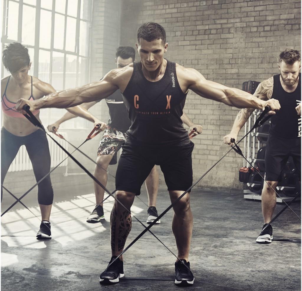 CXWORX-Neofitness-Salle de fitness angers-club de remise en forme angers-Les Mills angers-Montreuil-Juigné-Angers 49